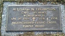 Bernard Nolen Thompson