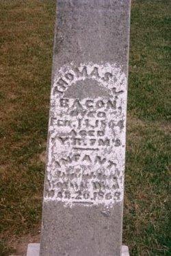 Thomas Bacon