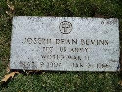 Joseph Dean Bevins