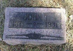 John Thomas Heisler
