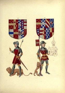 Sir William de Beauchamp