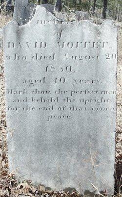 David Moffet