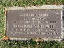 Aldo O Ganio