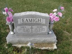 Saul Arthur Eamigh