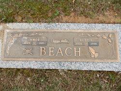 Amos I. Beach