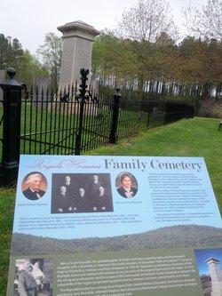 Reynolds Homestead Cemetery