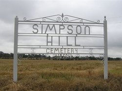 Simpson Hill Cemetery