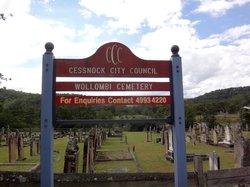 Wollombi General Cemetery