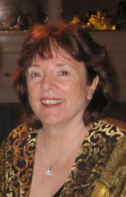 Kathy McConnell Hudson