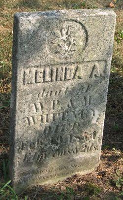 Melinda A. Whitney