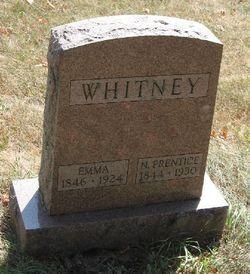 Newton Prentice Whitney