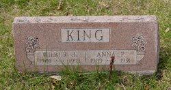 Wilbur J. King