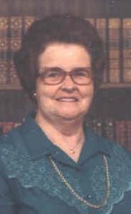 Edith Gertrude <I>Timms</I> Chapman