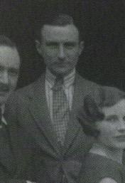 Reginald Lee Fendall Wendell