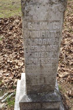 George Washington C. Doughty