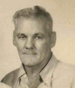 "Henry Bonner ""Bon"" Hallonquist"