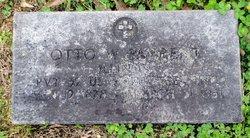 Otto W. Parrent