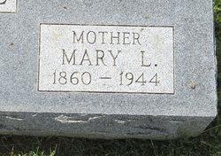 Mary Louise <I>Spencer</I> Skidmore