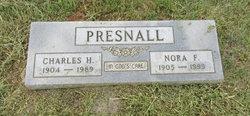 Charles Haskell Presnall