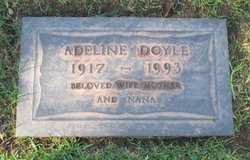 Adeline <I>Williams</I> Doyle