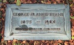 George Francis Keane