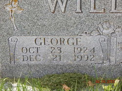 George Philip Williams