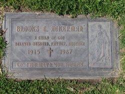 Brooks Earl Ackerman