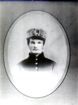 PVT Henry Wilson Towle