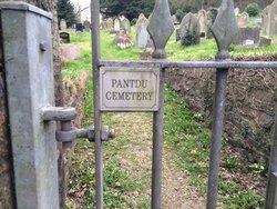 Pantdu Cemetery