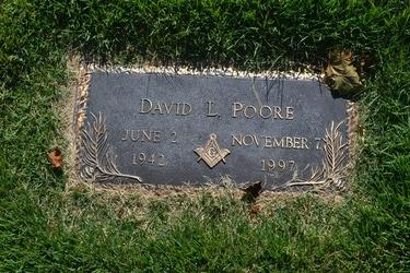 David L Poore