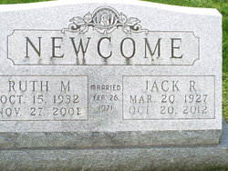 Jack R. Newcome