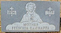 Felicita <I>Paipa</I> La Chappa
