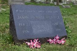Jason Michael Kilfoyle
