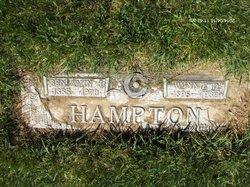 Winnie Dell <I>Lee</I> Hampton