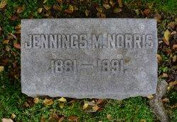 Jennings Marvin Norris