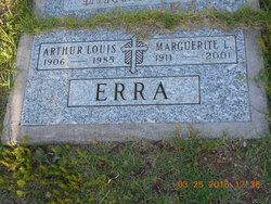 Arthur Louis Erra