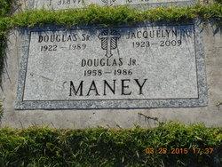 Douglas Maney, Sr