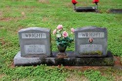Charles Edward Wright
