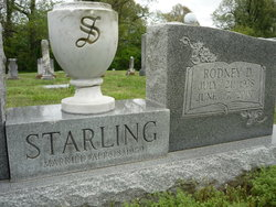 Rodney D Starling