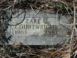 Earl C Courtwright