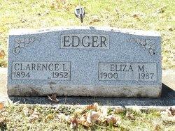 Eliza Mary <I>Colwell</I> Bronson