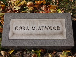 Cora M Atwood