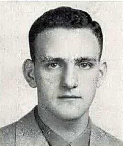 1LT Roy Earl Moores