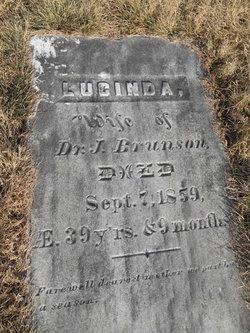 Lucinda <I>Countryman</I> Bronson