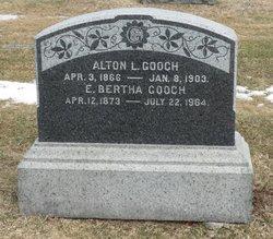 E. Bertha <I>Chesley</I> Gooch