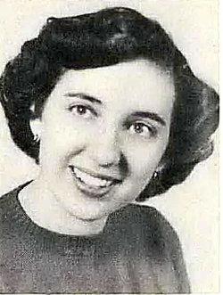 Joy Lucille <I>Lee</I> Swofford