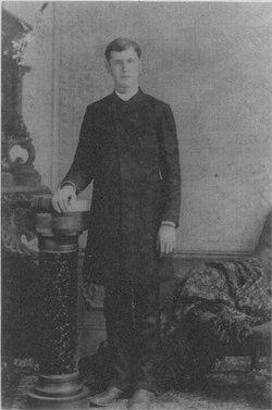 John William Fletcher Scott