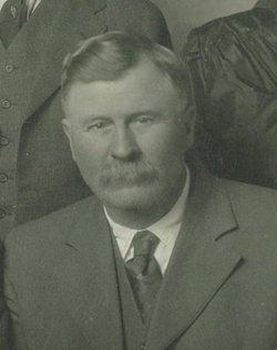 Harry Isaiah Hughes