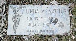 Linda Marie <I>Moore</I> Arthur