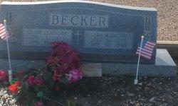 Adam Isadore Becker